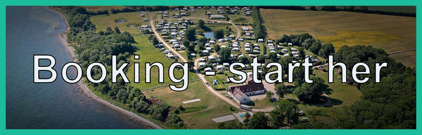 Tårup Strand Camping - Booking